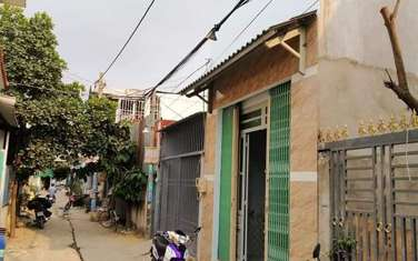 2 bedroom house for sale in District Hoc Mon