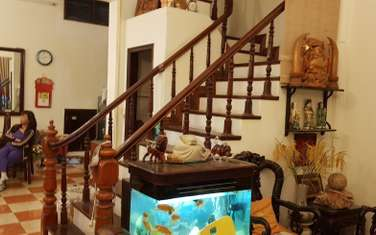 3 bedroom Private House for rent in District Bac Tu Liem