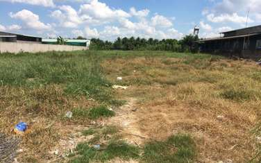 500 m2 residential land for rent in District Ninh Kieu
