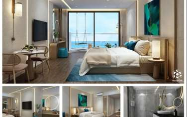 1 bedroom apartment for sale in Vung Tau