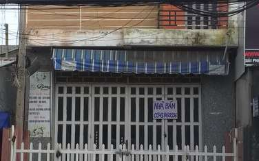 4 bedroom house for sale in Tra Vinh