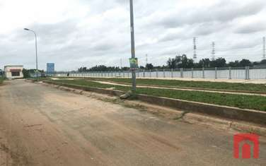 9908 m2 residential land for sale in District Xuan Loc