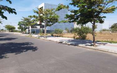 224 m2 residential land for sale in District Lien Chieu