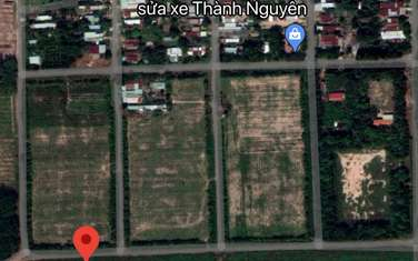 210 m2 residential land for sale in District Ben Cat