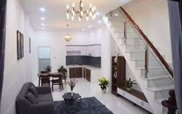3 bedroom house for sale in District Cau Giay