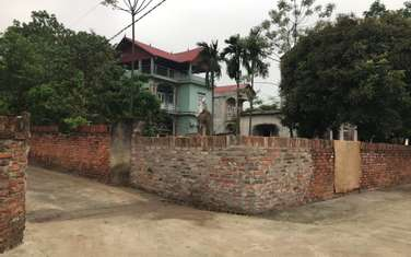 100 m2 residential land for sale in District Soc Son