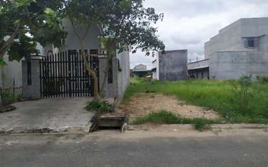 250 m2 residential land for sale in District Duc Hoa
