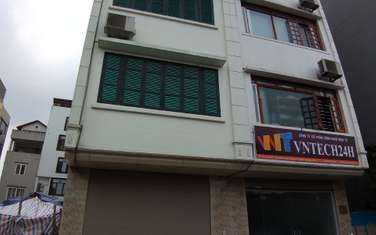 10 bedroom house for rent in District Ha Dong