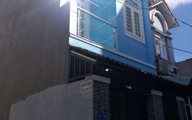 2 bedroom Private House for rent in District 12