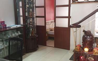 5 bedroom Private House for sale in District Phu Nhuan
