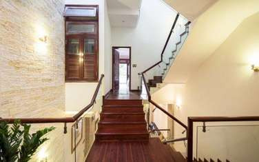 townhouse for sale in District Cam Le