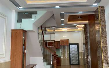 3 bedroom townhouse for sale in District 10
