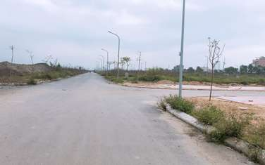 81 m2 Residential Land for sale in Ha Long