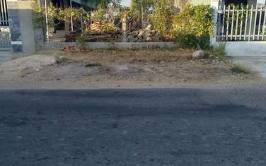 252 m2 residential land for sale in District Ham Thuan Bac