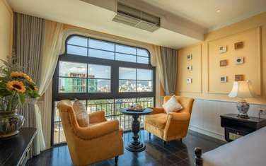 townhouse for sale in District Son Tra