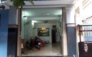 3 bedroom townhouse for rent in Thanh pho Qui Nhon