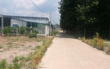 600 m2 residential land for sale in District Chon Thanh