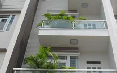 Private House for rent in District Thu Duc
