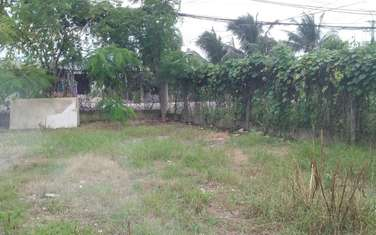 1000 m2 residential land for rent in District Binh Chanh