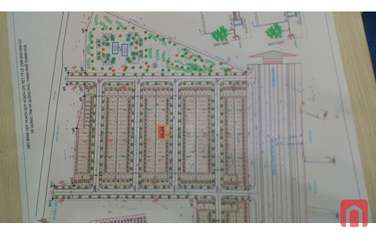 80 m2 residential land for sale in Huyen Quang Xuong