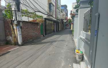 82 m2 residential land for sale in District Le Chan
