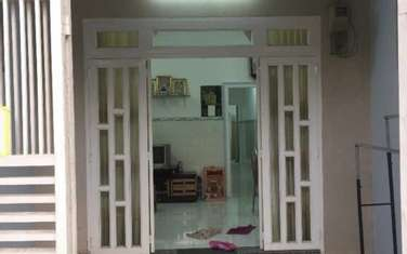 2 bedroom house for rent in Tp. Thu Dau Mot