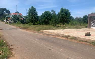 500 m2 land for sale in Thi xa Dong Xoai