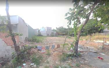68 m2 residential land for sale in District 9