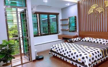 6 bedroom house for sale in District Ba Dinh