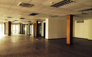 135 m2 Office for rent in District Thanh Xuan