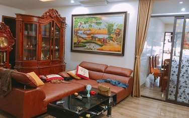 2 bedroom apartment for rent in Thanh pho Vinh
