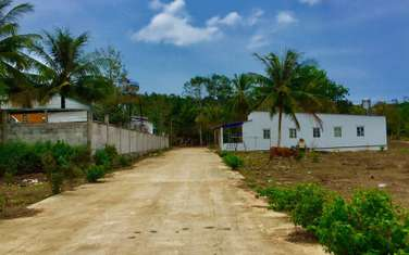 110 m2 Residential Land for sale in District Phu Quoc