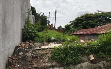 130 m2 residential land for sale in Thanh pho Bien Hoa