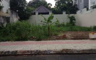 82 m2 Residential Land for sale in District Cu Chi