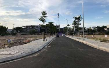 189 m2 land for sale in District Thanh Khe