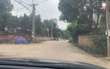 302 m2 residential land for sale in District Thach That