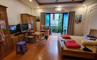 3 bedroom townhouse for sale in District Hoang Mai