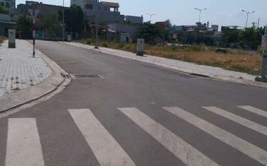 80 m2 land for sale in District Binh Chanh