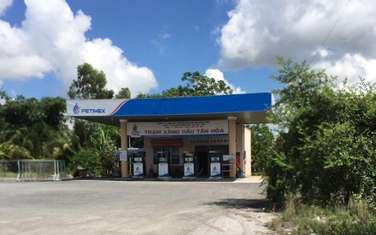 1804 m2 farm land for sale in District Chau Thanh A