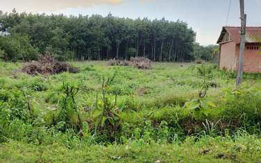 750 m2 residential land for sale in District Loc Ninh
