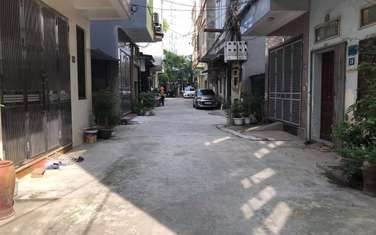 house for sale in District Ha Dong