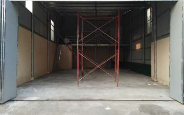 110 m2 Factories & Warehouse for rent in District Hoang Mai