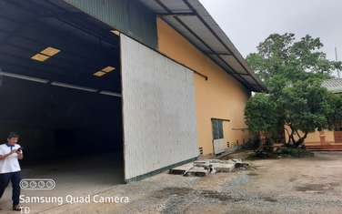 factory & warehouse for sale in District Luong Son