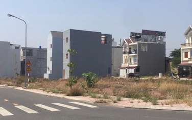 100 m2 land for sale in District 2