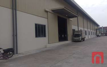 4880 m2 Factories & Warehouse for sale in District Hoai Duc