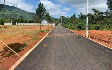 258 m2 residential land for sale in Bao Loc