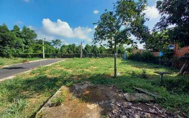 95 m2 residential land for sale in District Thong Nhat