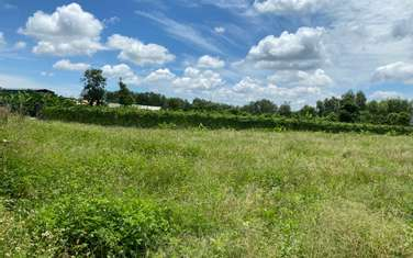 2007 m2 land for sale in District Vinh Cuu