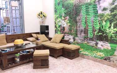 3 bedroom townhouse for sale in District Thanh Xuan