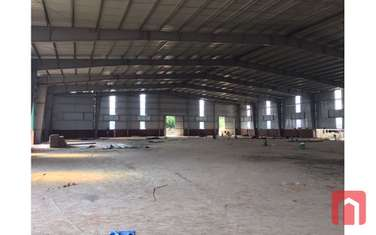factory & warehouse for sale in District Dong Anh